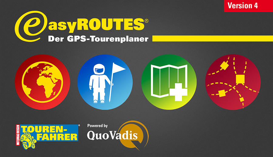 easyROUTES®4